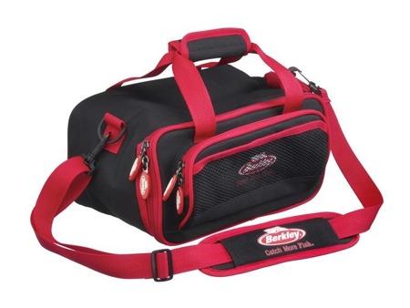Berkley Torba Wędkarska Berkley Powerbait Bag Black M
