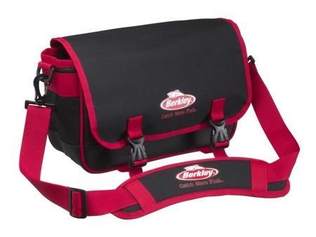 Berkley Torba Wędkarska Berkley Powerbait Bag  Black S
