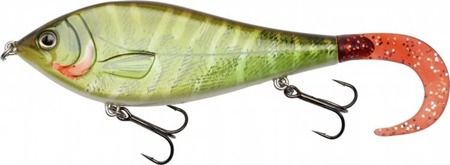 Jerk Effzett Hybrid 17cm 96g - Pike