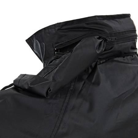 Kombinezon Przeciwdeszczowy Dam PROTEC RAINSUIT  BLACK