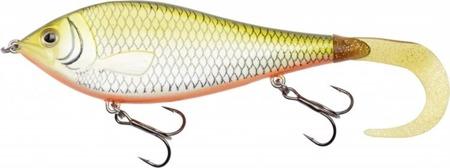 Przynęta Effzett Hybrid Jerk 14cm 56g - Golden Roach