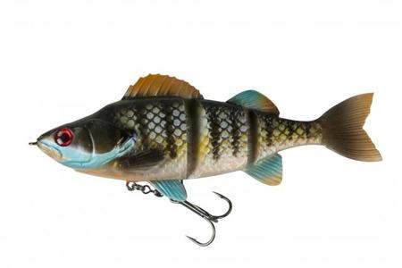 Przynęta Effzett Natural Perch 14cm 35g - Bluegill