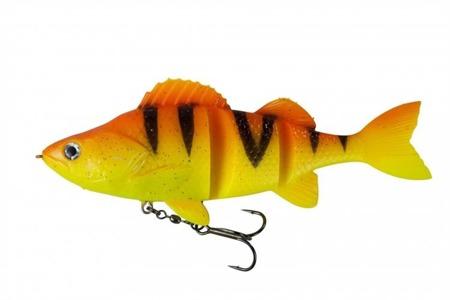 Przynęta Effzett Natural Perch 22cm 135g - Orange Perch