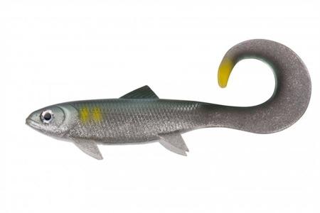 Przynęta Effzett Pike Seducer Curltail Loose Body 23cm 85g – Ayu