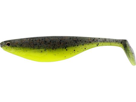 Ripper Westin Shad Teez 9cm 7g Shiny Green by Radosław Witólski 1szt