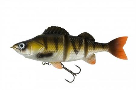 Swimbait Effzett Natural Perch 22cm 135g - Perch