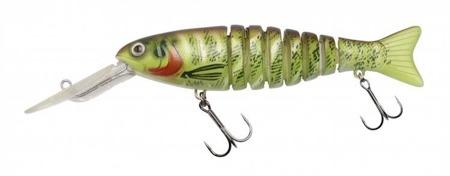 Wobler Effzett Striker Deeprunner 19.5cm 103g - Pike