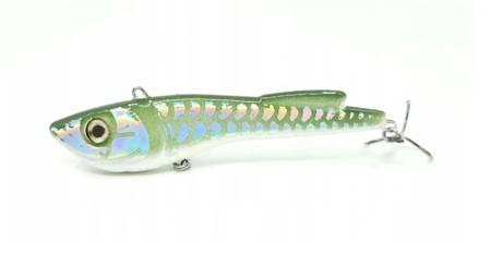 Wobler Hunter Fantom 9cm Ol