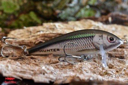 Wobler Hunter Soul 7cm Bl
